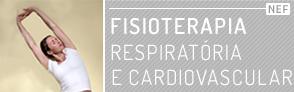 Clínica - Fisioterapia Respiratória e Cardiovascular