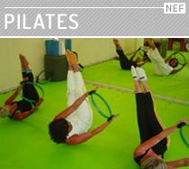 Clínica - Pilates